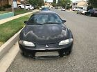 1998 Mitsubishi Eclipse See Pictures for $4000 dollars
