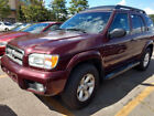 2004 Nissan Pathfinder SE / below $1200 dollars
