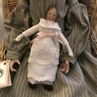 Cloth Doll for Wendy Lawton Doll BETH Little Women Revisited