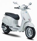 Vespa Motorscooter Sprint 150 Montebianco White NEW