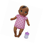 Baby Alive Luv n Snuggle Baby Doll African American