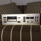 Realistic TR 801 8 Track Stereo Cartridge Tape Recorder and Player Untested VTG