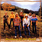 Brothers of the Road by The Allman Brothers Band (CD, Feb-1997, Razor