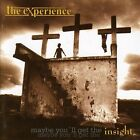 The Experience Insight mint condition will combine s h