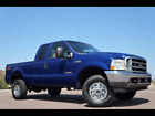2003 Ford F-350 XLT SuperCab for $5600 dollars