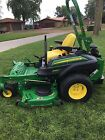 2014 John Deere 930M Zero Turn Mower 60