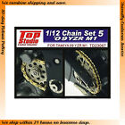 Top Studio TD23067 1/12 YZR-M1 2009 Chain Set Vol.5 for Tamiya kit