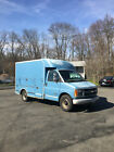 2000 Chevrolet Express 2 Cab for $3400 dollars