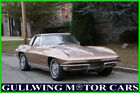 1963 Chevrolet Corvette 1963 Used Convertible