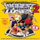 Biggest Loser 2 The Workout DVD 2006 9 Workouts Mix Match Customize