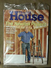 THIS OLD HOUSE MAGAZINE October 2017 NEWTON PROJECT HOUSE All About Fire Pits