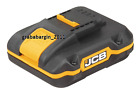 GENUINE JCB 20V 1.5AH LITHIUM-ION RECHARGEABLE BATTERY PACK JCB-BAT20LI2