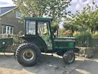 Ransomes Ford Tractor