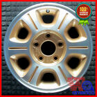 1996 1997 Oldsmobile Bravada OEM Factory 12362223 09592575 Gold Wheel Rim 6020