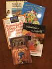 Tapestry Of Grace Year 1 Upper Grammar lot Of 5 Books World View Resources