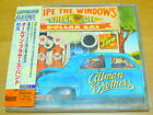 THE ALLMAN BROTHERS BAND/Wipe The Windows Check The Oil Dollar Gas/Japan Import