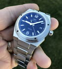 IWC Ingenieur 42mm 3227 In-House Movement Complete with Box and Papers