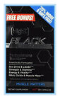 High T Black- Hardcore Testosterone Booster for Men-152 Count