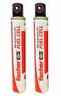 GAS CELLS TO FUEL PASLODE TOOLS IM350, IM250. FITS HITACHI,BEA & MAX, *SET OF 2*