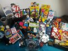 Huge Junk Drawer Lot Toys Collectables Lot of Neat Stuff lot 39