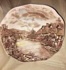 Johnson Brothers Olde English Countryside Square Cereal Bowl 281751