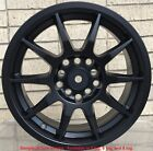 4 New 17 Wheels Rims for Volkswagen Cabrio Golf Jetta Passat Saturn ION 41512