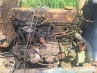 Fordson Super Major Complete Tractor Spares Vintage Ford