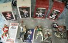 Hallmark NFL Football Legends Series Ornaments 1995-1998
