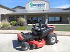 2008 Gravely 1842 XL 18 HP Briggs Engine 42 Fabricated Deck Free Shipping