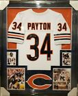 Walter Payton Football Cards, Rookie Card and Autograph Memorabilia Guide 76