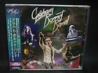 GRAHAM BONNET BAND Live... Here Comes The Night + 1 JAPAN CD Rainbow Anthem MSG