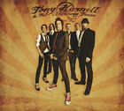 Tony Harnell and the Mercury Train MINT CONDITION will combine s/h