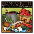 2018 Tracy Flickinger Wall Calendar - Bon Appétit!