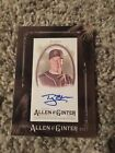 2014 Topps Allen & Ginter Getting a Binder with Exclusive Cards 21