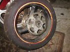 ducati m750 M620 monster  wheel set 2004