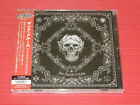 2017 JAPAN CD Santa Cruz Bad Blood Rising with Bonus Track for Japan Only