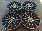20 AMG OEM S550 CLK CL S 2017 MODEL MERCEDES BENZ RIMS WHEELS S63 S65 SET OF 4