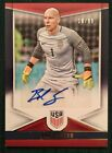 2016 Panini USA Soccer Cards - Checklist Added 20