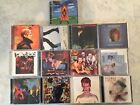 David Bowie CD Lot Space Oddity Diamond Dogs 19 CDs
