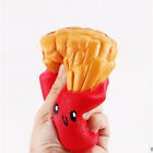 Soft Squishy Kawaii Out On Decompression frencn fries Stretch Gifts Fun Toy Doll