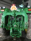 John Deere 9430 3 point hitch
