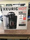 New Keurig K55 Classic  Series Single Service Coffee Maker