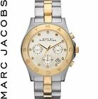 "Marc by Marc Jacobs MBM3177 Ladies ""Blade"" Rose Gold Designer Quartz Watch ""NEW"""