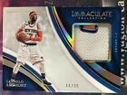 2016-17 Panini Immaculate Collection Basketball Cards 9