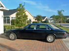 2002 Jaguar XJ8  2002 for $4000 dollars