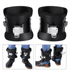 1 Pair Anti Gravity Boots Inversion Therapy Exercise Hang Up Boots Ab Chin Up