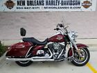 Harley Davidson Road King174 2014 Red Road King with THOUSANDS in extra accessories