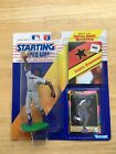 1992 Darryl Strawberry Starting Lineup SLU Sports Figure NY METS New In Package