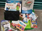 weight watchers Deluxe SET INCLUDESTOOLS 4 FITNESS  WORKOUT  FOOD MONITORING