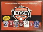 2017 Leaf Autographed Football Jersey Edition Factory Sealed Hobby Box